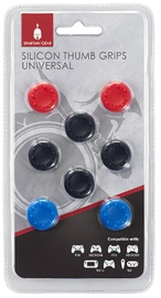 Spartan Gear Silicon Thumb Grips Universal 8-Pack PS4 / Xbox One