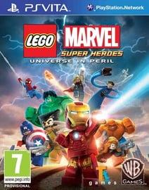 LEGO Marvel Super Heroes PSV