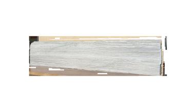 LĪSTE PVC SG75/2,2M AMBER OZOLS