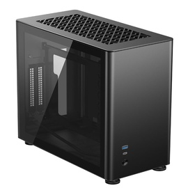 Jonsbo A4 Mini-ITX Black