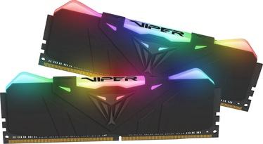 Operatīvā atmiņa (RAM) Patriot Viper RGB PVR416G320C6K DDR4 16 GB CL16 3200 MHz