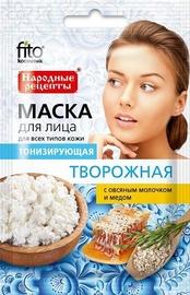 Sejas maska Fito Kosmetik Toning, 25 ml