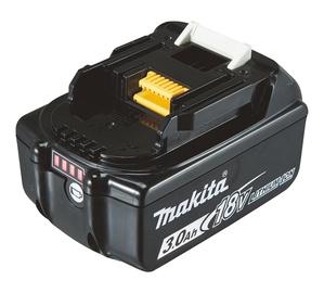 Makita Lithium-ion Battery 18V BL 1830B