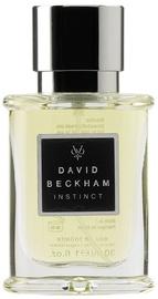 Tualetes ūdens David Beckham Instinct 75ml EDT