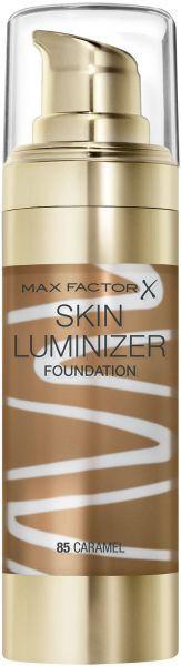 Tonizējošais krēms Max Factor Skin Luminizer Foundation 85 Caramel, 30 ml