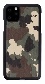Man&Wood Camouflage Back Case For Apple iPhone 11 Pro Max