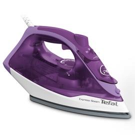 Gludeklis Tefal FV2836, balta/violeta