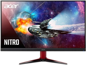 "Monitors Acer Nitro VG271 Pbmiipx, 27"", 1 ms"