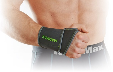 Mad Max Zahorpene Universal Wrist Support