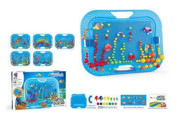 Zinber Mosaic Blue 298pcs C944-H26013