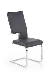 Ēdamistabas krēsls Halmar K-294 Black