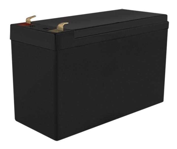Qoltec Gel Battery 12V 9Ah 90A AGM