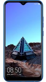 Tecno Camon 11S Dual Aqua Blue