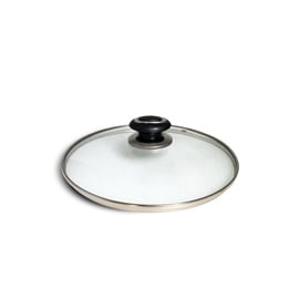 SN Glass Lid For Frying Pan 24cm