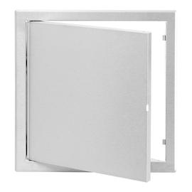 Revīzijas lūkas durvis RLM3030I Inox, 300x300 mm
