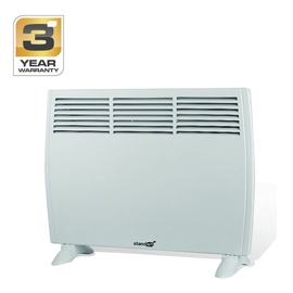 Konvekcijas radiators Standart PH80-1500, 1500 W