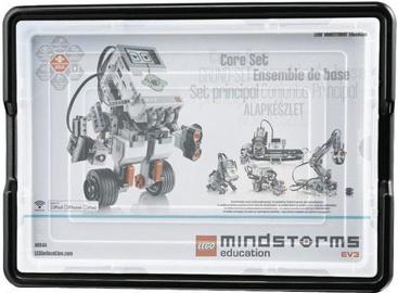 Конструктор LEGO Mindstorms Mindstorms EV3 Core Set 45544 45544, 541 шт.