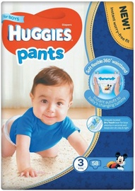 Huggies Pants Boy MP3 58