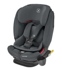 Mašīnas sēdeklis Maxi-Cosi Titan Pro, pelēka, 9 - 36 kg