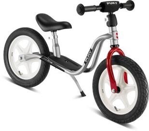 Līdzsvara velosipēds Puky LR 1L Silver