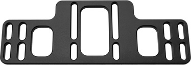 Singularity Computers Universal 120/140mm Back Plate Black