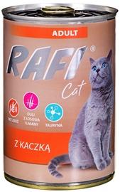 Влажный корм для кошек Dolina Noteci & Piper Rafi, 0.4 кг