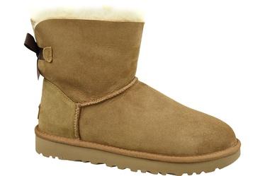 UGG Mini Bailey Bow II Boots 1016501 Brown 40