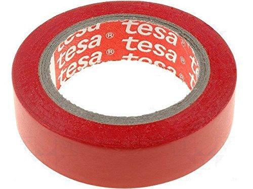 Tesa Tesaflex 53948 10m Red