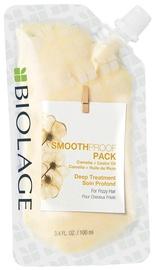 Маска для волос Matrix Biolage SmoothProof Deep Treatment, 100 мл