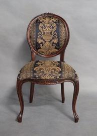 MN CH95 Chair Brown