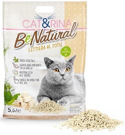 Kaķu pakaiši Cat&Rina Tofu, 5.5 l