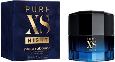 Paco Rabanne Pure XS Night 50ml EDP