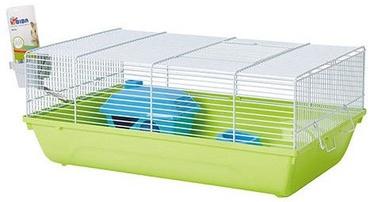 Savic Stuart Hamster Cage Green