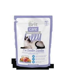 BRIT CARE CAT LILY SENSITIVE DIGESTION