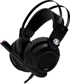 Игровые наушники Omega Freestyle OVH4050 Black