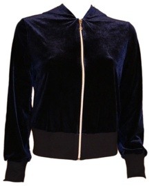 Bars Womens Jacket Dark Blue 81 L