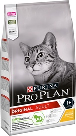 Purina Pro Plan Original Adult Optirenal Cat Food With Chicken 1.5kg