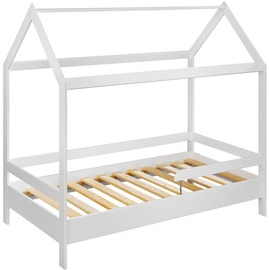 ASM Tymmi Hause Baby Cot White