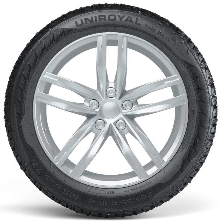 Uniroyal MS Plus 77 185 60 R15 84T