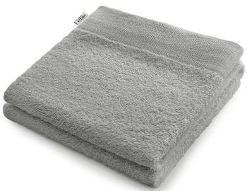 Полотенце AmeliaHome Amari 23887 Grey, 30x50 см, 1 шт.