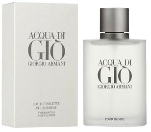 Туалетная вода Giorgio Armani Acqua di Gio Pour Homme 100ml EDT