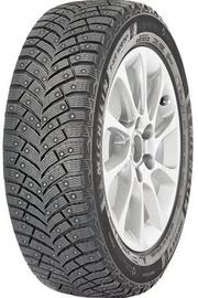 Зимняя шина Michelin X-Ice North 4, 235/40 Р19 96 H XL, шипованная