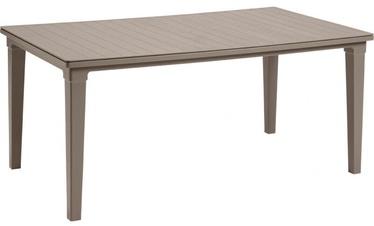 Садовый стол Keter Futura, песочный