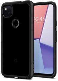 Spigen Ultra Hybrid Back Case For Google Pixel 4a Matte Black
