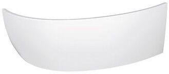 Панель для ванной Cersanit Nano Bathtub Panel 140cm Right White