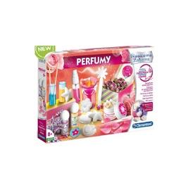 Обучающая игрушка Clementoni Perfumes Laboratory 50547