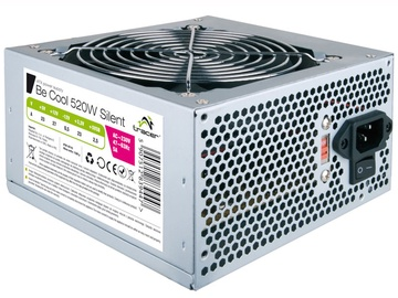 Tracer ATX 1.3 Be Cool 520W Silent TRAZAS40743