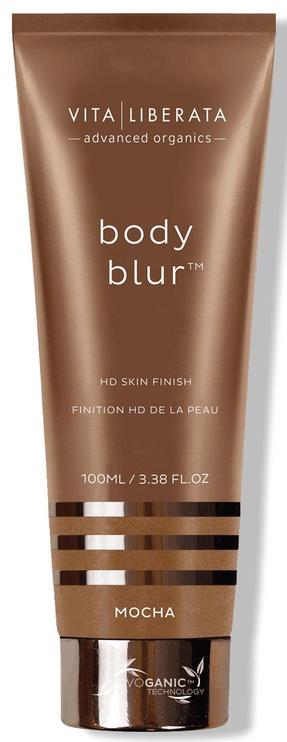 Средство для автозагара Vita Liberata Body Blur Instant HD Skin Finish Mocha, 100 мл