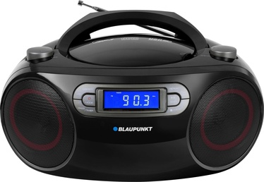 Blaupunkt BB18BK Music Player
