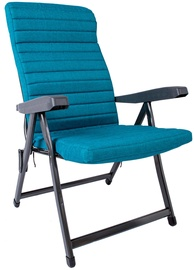 Home4you Dolomiti Chair Turquoise